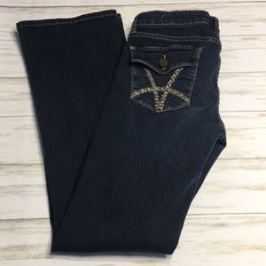 Size 4 Kut From The Kloth Nicole High Rise Jeans